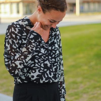 Eva Dew blouse Levi