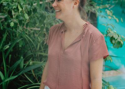 Eva Dew blouse lola