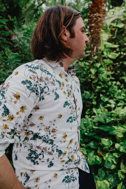 Eva Dew hemd Hector