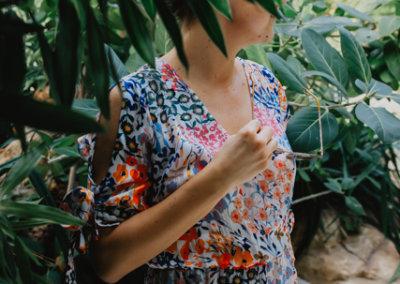 Eva Dew kleedje Melanie