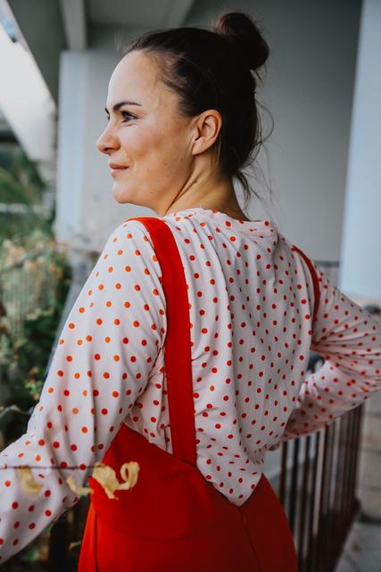 Eva Dew shirt Lara